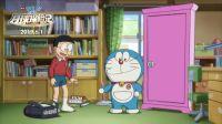 《哆啦A梦:大雄的月球探险记》辻村深月编剧特辑 死忠粉丝执笔剧本延续想象六一必看