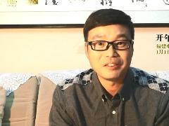 """出关:王迅谈逗趣中医""""一把抓"""""""
