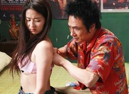 《疯狂的蠢贼》预告 吴镇宇百变造型林雪演伪杀手