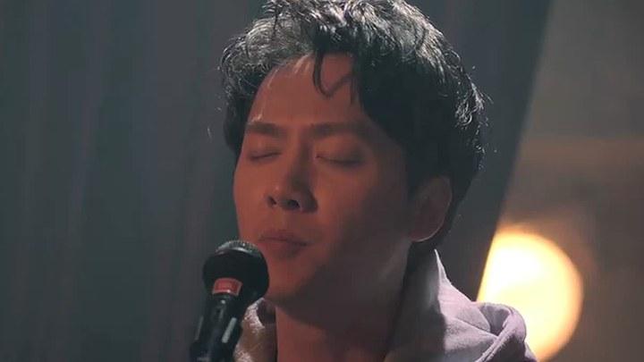我想和你好好的 MV1:冯绍峰演唱《灰姑娘》 (中文字幕)