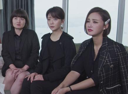 《阳光姐妹淘》终极预告 最适合姐妹观看的青春喜剧电影