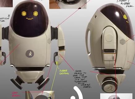 《未来机器城》海外制作特辑 动画特效大获好评