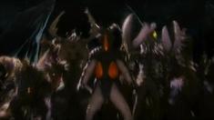 超银河传说 片段之群魔登场