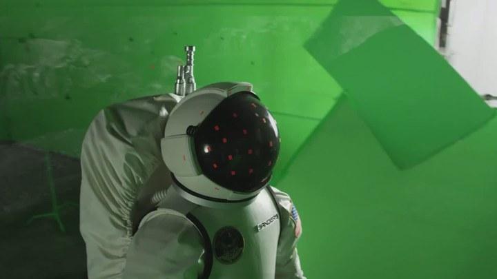 钢铁苍穹 花絮:CGI制作特辑