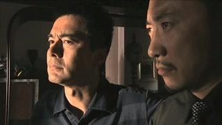 《疯狂的背后》吕东怀疑董红兵 有可能的人都不会放过