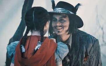 《魔法黑森林》中文特辑 经典舞台剧搬上大银幕