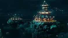 古剑奇谭之流月昭明 乐无异初入江湖