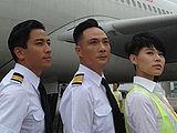《冲上云霄2》开播 吴镇宇炮轰陈法拉涉嫌炒作