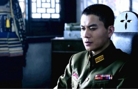 雪豹坚强岁月-45:张若昀声东击西打乱敌人阵脚