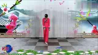 锦瑟舞语《红衣》