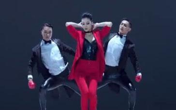 《高跟鞋先生》宣传曲舞蹈版MV 改档2月19日上映