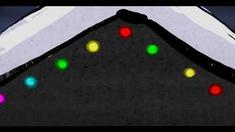 圣诞夜惊魂 故事板之Tim Burtons Original Poem