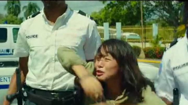 回家的路 韩国预告片1