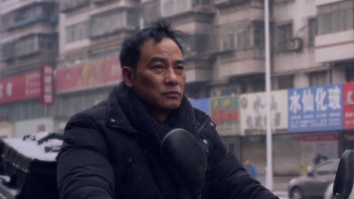 西北风云 预告片3 (中文字幕)