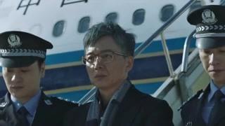 《猎狐》王柏林警察被带走 夏远吴稼琪终于完成任务