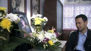 《你是我的亲人》桂芝病逝全家悲痛 连众收好悲伤仍为家奔波