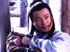巾帼大将军-29:陈思成被抓绑架人质