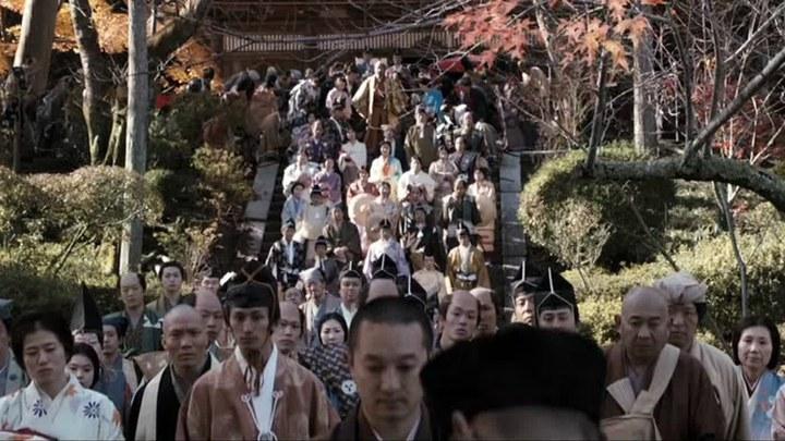 寻访千利休 日本预告片2