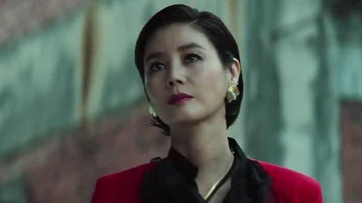 毒战 台湾预告片2 (中文字幕)