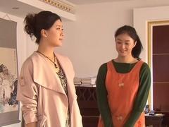 女人的天空第24集预告片
