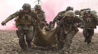美军放弃非洲 调走所有作战部队 向中国家门口增兵!