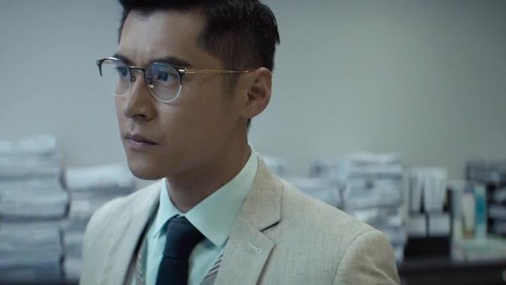 一级指控 中国香港预告片2 (中文字幕)