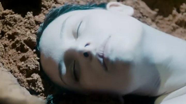 无名女尸 英国预告片1