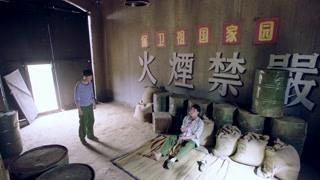 《芝麻胡同》冯鹤年准备自杀被严谢发现 做错事应该去补救