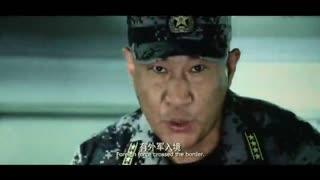 《战狼》-丛林演戏遇外军,生死一线失队友