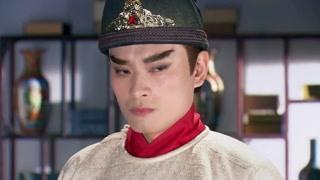 《龙门飞甲》陈龙这么帅的一次,必须点开看