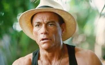 《欢迎来到丛林》预告片 野外训练白领备受煎熬