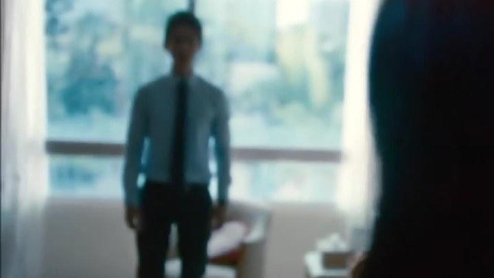 红衣小女孩2 台湾预告片4 (中文字幕)
