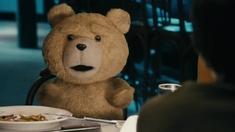 泰迪熊 限制级片段之Dinner