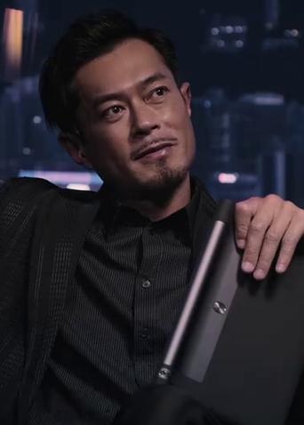 """《扫毒2》双雄对峙预告 刘德华古天乐兄弟变死敌陷黑白""""毒局"""""""