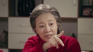 《姥姥的饺子馆》姜桂芳接受儿女考验 还好没患老年痴呆
