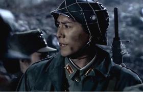 狼烟遍地-18:靳东声东击西渡寒江