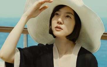 《隐秘的诱惑》中文预告 林秀晶上演美人攻心计