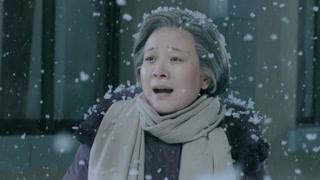 《姥姥的饺子馆》李传玉跟着女儿移民国外 一辈子也没追到姜桂芳