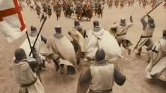 女巫季节 片段之Prepare for Battle