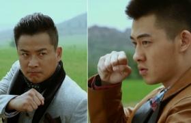 觉醒者-12:火车上演型男激情肉搏