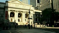 纽约公立图书馆 先行版预告片