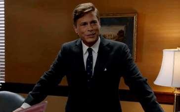 《刺杀肯尼迪》预告片 还原重现前总统遇刺事件