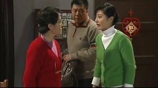《鸡毛蒜皮没小事》李大娘向李欣华夫妻介绍老郑 不同意找老伴吗