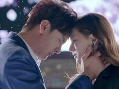 王子大人:姜昊小桃幻境演绎深情之吻