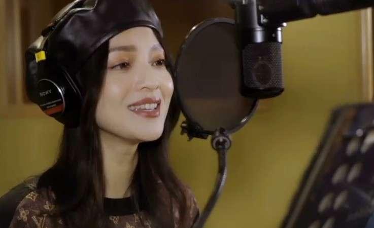 《熊出没·原始时代》曝主题曲MV 张韶涵暖心献唱
