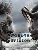 克斯顿/布里克斯顿的机器人...