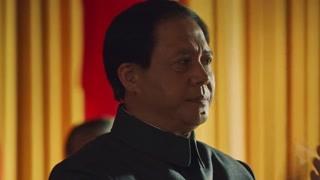 毛泽东会议上发表讲话