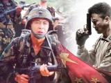 热烈庆祝建军88周年 中国军人银幕形象独家盘点