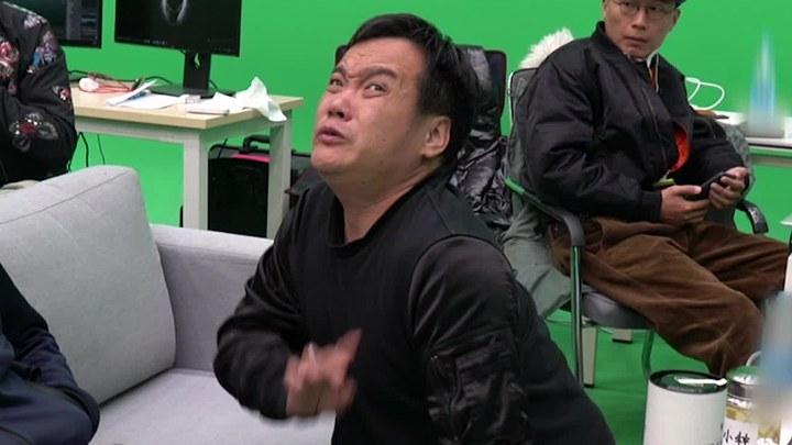 疯狂的外星人 花絮2:特效特辑 (中文字幕)