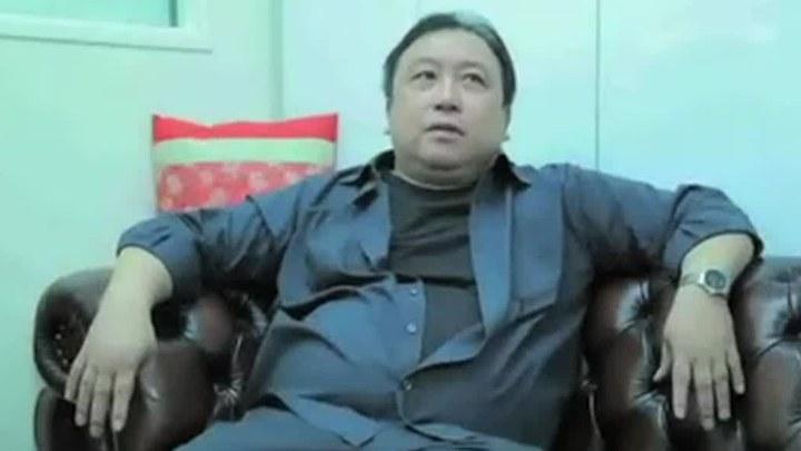 特殊身份 花絮3:制作特辑之群星推荐 (中文字幕)